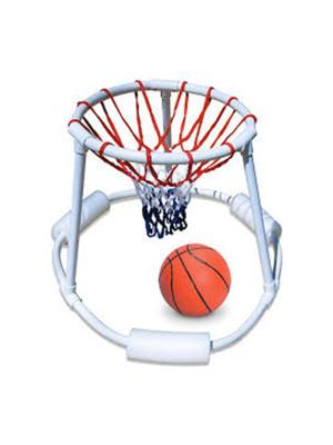 INTERNATIONAL LEISURE 9162  BASKETBALL GAME SUPER HOOPS