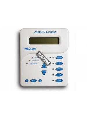 Hayward AQL-WW-P-4 Wired Remote Control For Aqua Logic(R) P-4 System; White