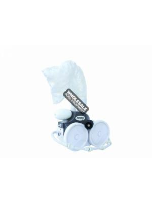 Goby WE000004 Pressure Side IG Pool Cleaner - White