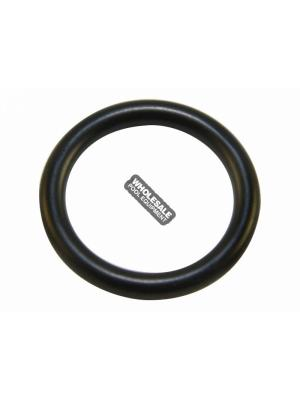 Pentair 191479 O-Ring For Star Polymeric D.E. Filter Model ST40; ST50; Top and Side Mount MultiPort Valve; 7/8 Inch ID x 1-1/8 Inch OD x 1/8 Inch T
