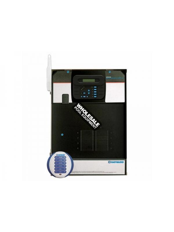 Hayward Hpc 4 Act Rc E Command 4 Base P Amp S Controller W 6