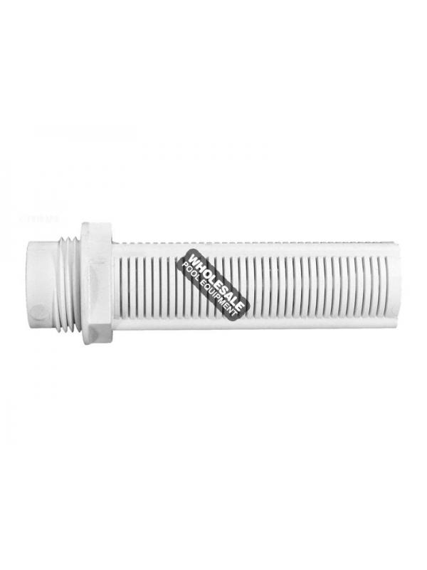 Pentair 55025700 Underdrain Lateral For 18; 20; 22 Inch Meteor Top Mount Filter Systems; 7/8 Inch Dia. x 3-7/8 Inch L; 3/4 Inch MPT
