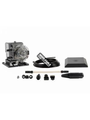 Pentair 751000610 Stenner External Pump for Intellichem Chemical Controller; 120 to 240 V, Black, 10 gpd