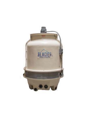 ICEBURG 80GPM GLACIER POOL COOLER 120K GAL (CPI-15-0230)