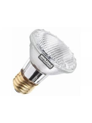 "Super-Pro; 70343 39W; 120V; PAR20 Med Base; Halogen; 3.15"" Long"