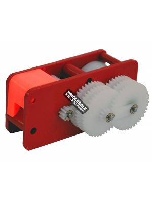 Zodiac R0377000 Hydro Timer Gear Assembly Kit For Jandy Ray-Vac(TM) Automatic Pool Cleaner