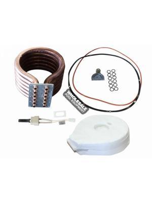 Pentair 474061 Tube Sheet Coil Assembly Kit For Model 400NA; 400LP MasterTemp(R) Heater