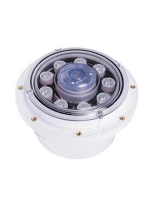 """CMP 25503-100-000P 8"""" 12V 100' P-STYLE RGB GUNITE LED BUBBLER"""
