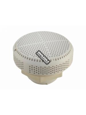 WATERWAY PLASTICS 640-3570 V SUCTION SUPER HI-FLO WHITE VGB