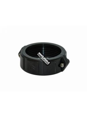 "Super-Pro, SP0121109015 Split Nut w/ Screws, 1-1/2"" (For Pump Repair)"