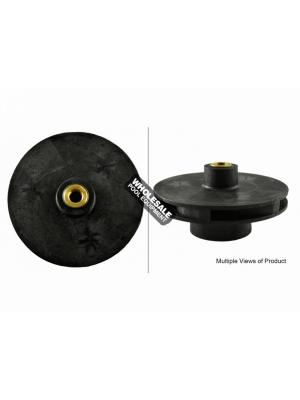 Pentair 355544 Impeller Assembly For Model AF-75; AFP-75 WaterFall(TM) Specialty Pump; 3F Challenger High Pressure Inground Pump