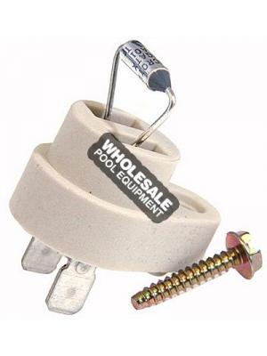 Raypak 005899F Thermal Fuse For Model 105A Versa Pool Heater