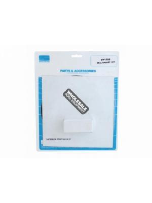 Pentair PP1700 Replacement Seal Gasket Kit For Sta-Rite(R); Series J&D thru 2 HP JMF-40 Model Pool and Spa Pump