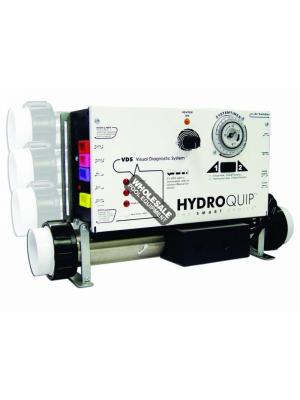 Hydro-Quip Inc. CS6009-US1 2-LOAD UNIVERSAL SPA CONTROL SYSTEM