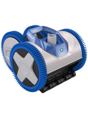 Hayward AquaNaut 450 Suction Side 4-Wheel Drive Pool Cleaner