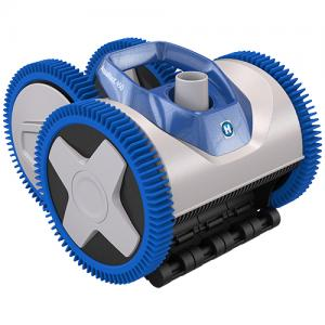 Hayward AquaNaut Suction Side 4-Wheel Drive Pool Cleaner,