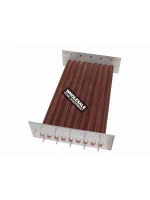 Raypak 006711F Tube Bundle For Model R405A; R405B Digital Pool Heater