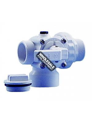 Hayward SP0727 Perflex Union Diverter Valve 1.5""
