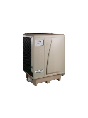 120K BTU ALMOND ULTRATEMP QUIET HEAT PUMP