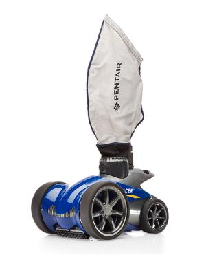 Pentair Racer Pressure Side IG Pool Cleaner