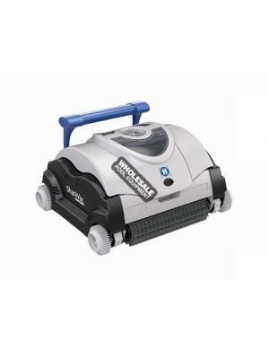 Hayward SharkVAC XL Robotic Pool Cleaner with Caddy Cart
