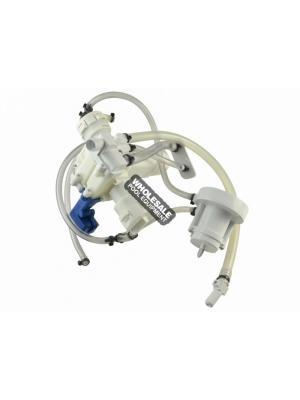 Hayward AX6000MA3GA Manifold Assembly For Phantom; Turbo Automatic Pool Cleaner