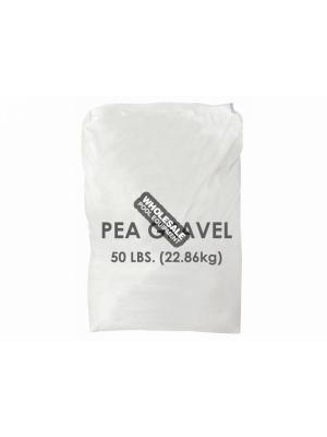 Misc Vendors AAA-206 Pea Gravel 8-16 50#