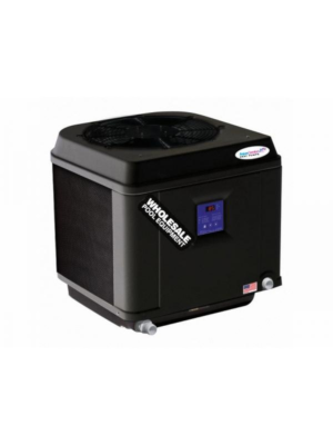 Aqua Comfort ACT-1750 Signature XL Heat Pump, 135k BTU