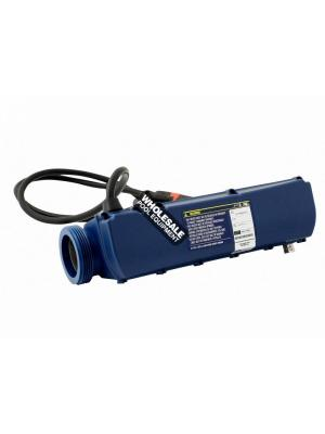 GECKO ALLIANCE 0603-416001 4KW BLUE IN.THERM HEATER