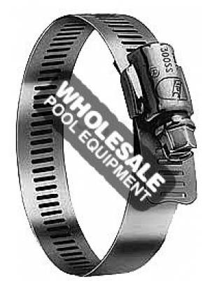 Aladdin MG SS Hose Clamp