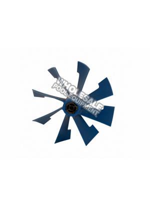 Trade Grade - In Store Only Blue Square 1130399 Q360 Infloor Actuator Turbine