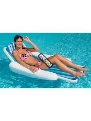 INTERNATIONAL LEISURE LOUNGE CHAIR FLOATNG SUNCHASER