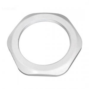 Pentair 87200800 ABS Sealing Liner Fitting Nut; Deck Jet and Deck Jet II Water Feature/Pool Inlets; 2 Inch