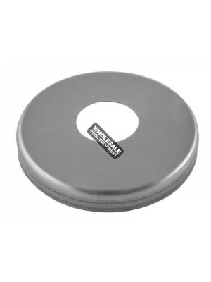 Perma Cast Stainless Steel Escutcheon