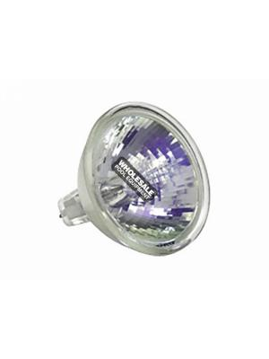 Halco 107510 Prism(R) Photo-Projection Specialty Lamp; MR16 Shape; GU5.3 Base; 250 W; 24 V; Clear Lens