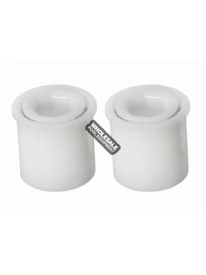 Hayward PVX976PK2 Wheel Bearing for AquaNaut(R) 200/400 Automatic Suction Cleaners; 2/Pack