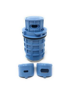 Blue Square 11420-BL BLUE Q360+ PERFORMANCE JET W/ 3 NOZZLES (BSM-20-1013)