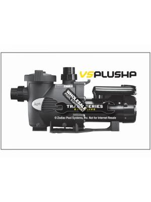 Trade Series Jandy VSPHP270JEP PlusHP VS Pump W/ JEP-R Controller 2.7HP 230V
