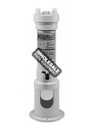 Pentair R171016 Rainbow 300 Automatic Off-Line Chlorine/Bromine Feeder