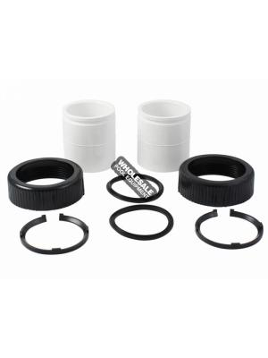 Pentair 410020 Union Kit without Tap For WhisperFloXF(R) and IntelliFloXF(R) Variable Speed Pump