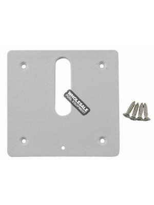 Zodiac MJ6300 Cover Plate For Minijet Water Designs; White