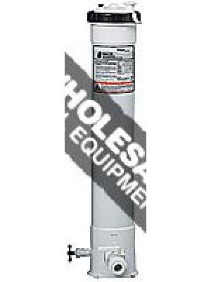 Pentair R171230 Rainbow HC-3330 Automatic Commercial High-Capacity 1in. Chlorine/Bromine Feeder