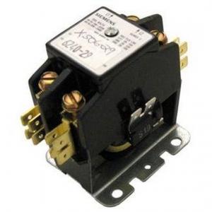 Coates 21000650 Contactor; 2 Pole; 35 A; 240 V Coil