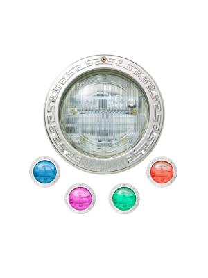 Pentair 601001 IntelliBrite 5G Color LED 120v 26w 50' Cord Pool Light