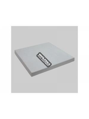 Diversitech 2424-3 CladLite Concrete Equipment Pad; 24 Inch x 24 Inch x 3 Inch, Gray