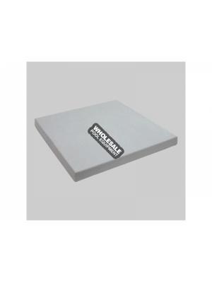 Diversitech, 2424-3 CladLite Concrete Equipment Pad; 24 Inch x 24 Inch x 3 Inch, Gray