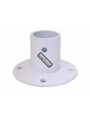 "Perma Cast Slide Flange  Metal 1.9"" Rail"