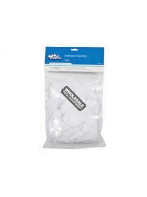 Maytronics 99954305-R1 Filter Bag For Dolphin Deluxe 4; Deluxe 5; DX6; Triton; Edge; Discovery; Wave 75; Nautilus; Premier; Prowler 820/830; Quest Robotic Pool Cleaners; 70 micron