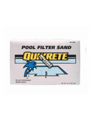 In Store Only - Quikrete 1153-50 Pool Filter Sand 50lb