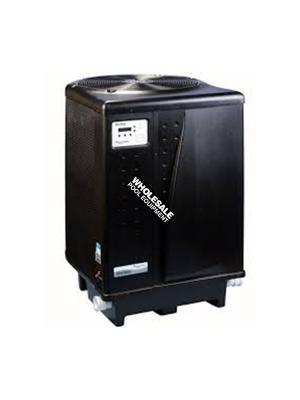 Available In-Store Only! Pentair 460863 120K BTU BLACK ULTRATEMP QUIET HEAT PUMP